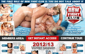 Visit BBW Fight Club