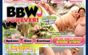 Visit BBW Forever