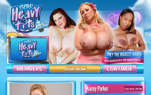 Visit BBW Heavy Tits