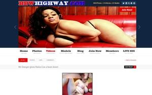 Visit BBW Highway