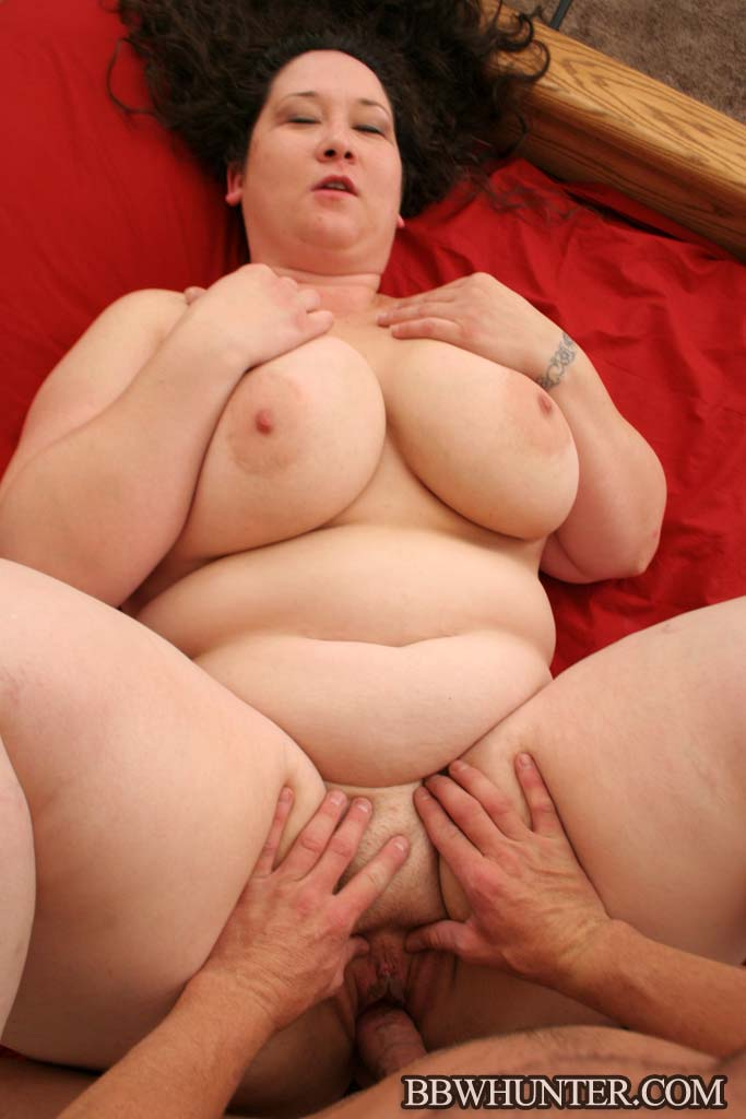 Possible Bbw hunters nude pics many thanks