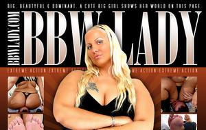 Visit BBW Lady