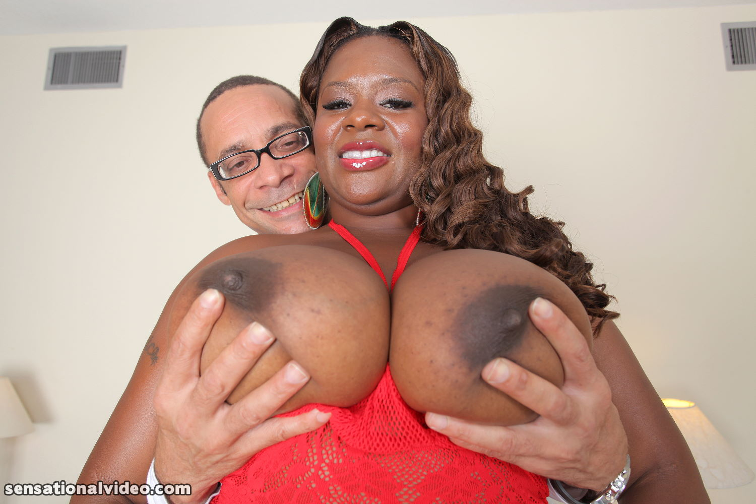 BBWs Gone Black / Angie Staxxx