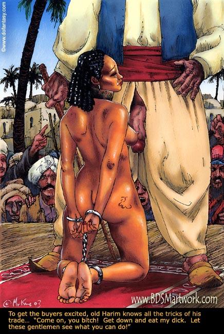 Plantation Slave White Master Picture Hd