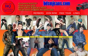 Visit BDSM Jeans