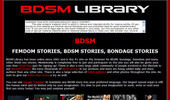 Visit BDSM Library