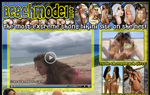 Visit Beach Model