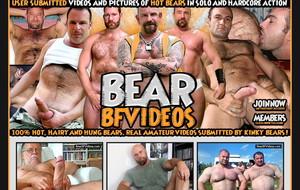 Visit Bear BF Videos