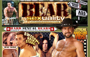 Visit Bear Sexuality