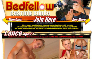 Visit Bed Fellow Casting Couch