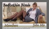 Visit Bedfordshire Blonde