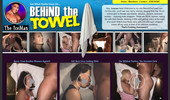 Visit Behind The Towel