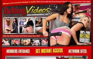 Visit Belting Videos