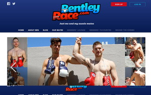 Visit Bentley Race