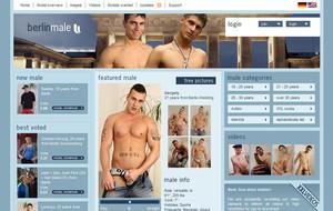 Visit Berlin Male