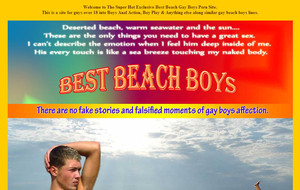 Visit Best Beach Boys