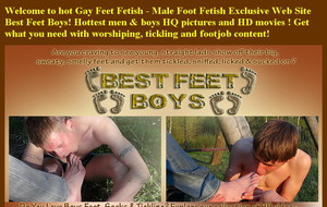 Visit Best Feet Boys