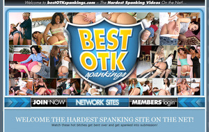 Visit Best OTK Spankings