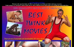 Visit Best Twink Movies