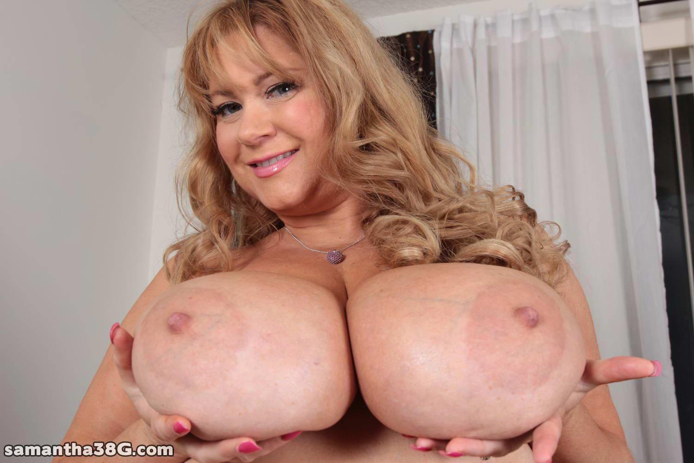 Big Babe Blowjobs / Samantha