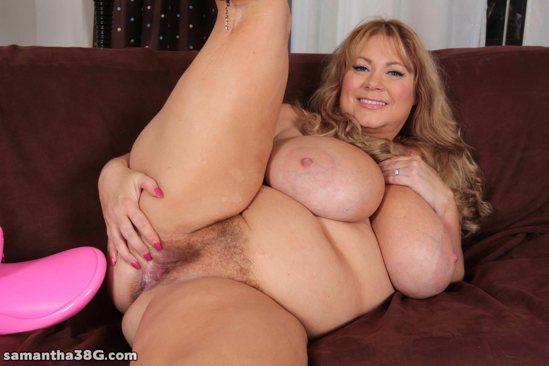 толстая 38летняя блондинка порно
