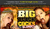 Visit Big Black Cocks On Blondes