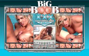 Visit Big Boob XXX Download