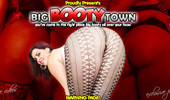 Visit Big Booty Town