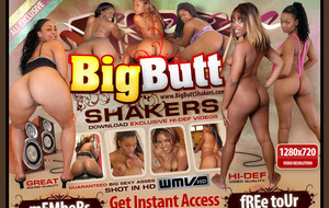Visit Big Butt Shakers