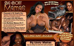 Visit Big Ebony Mamas