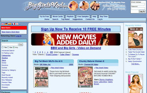 Visit Big Girls VOD
