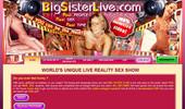Visit Big Sister Live