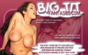Visit Big Tit Fantasies