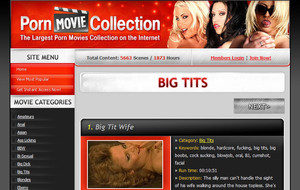 Visit Big Tits Movie Collection