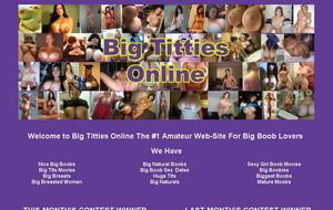 Visit Big Titties Online