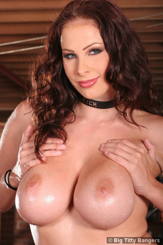 Big Titty Bangers / Gianna