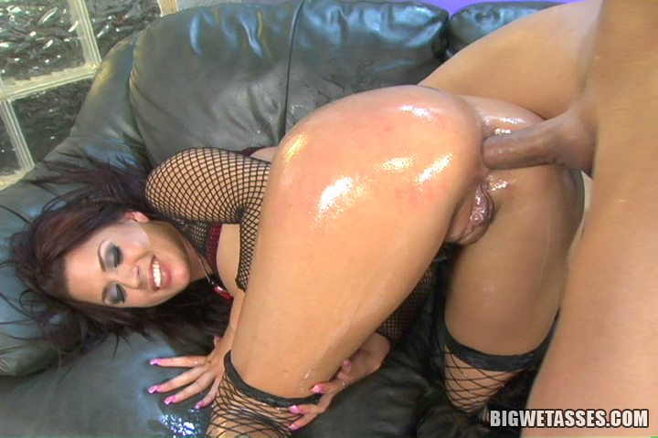 All internal gorgeous brunette rides dick and gets filled wi - 2 8