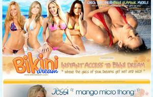 Visit Bikini Dream