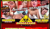 Visit Biohazard Bitches