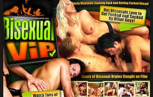 Visit Bisexual VIP