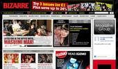 Visit Bizarre Magazine