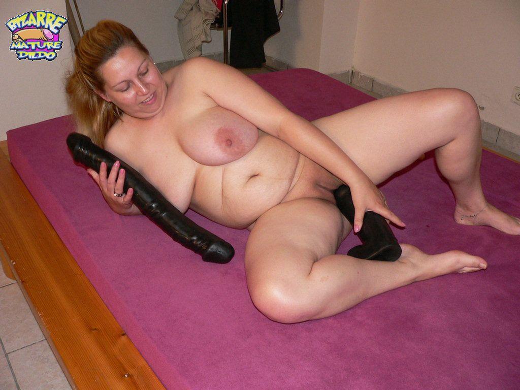 Porn bizarre mature
