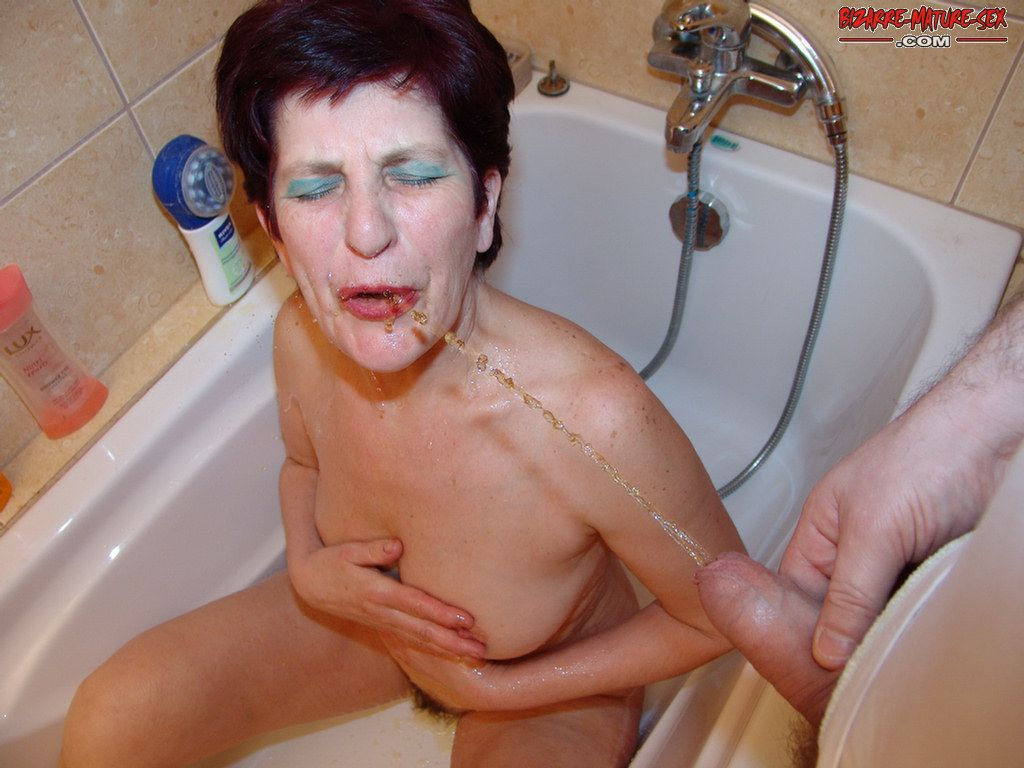 She begged her to lick her cunt