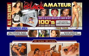 Visit Black Amateurs