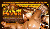 Visit Black Ass Fever