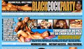 Visit Black Cock Party