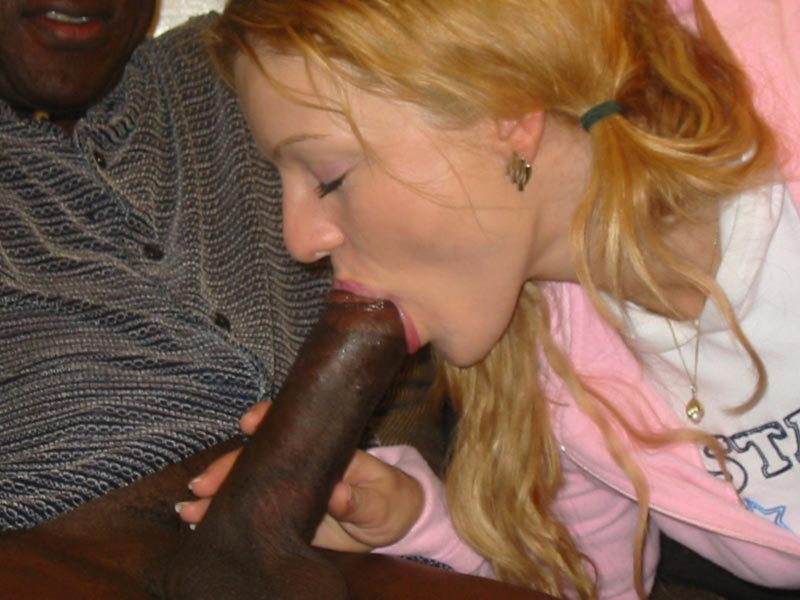 Black Cocks White Sluts / Jessica