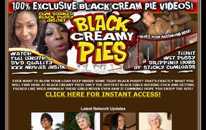 Visit Black Creamy Pies