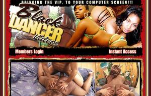 Visit Black Dancer Videos