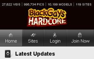 Visit Black Gays Hardcore Mobile